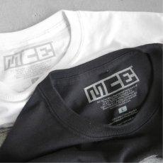 "画像2: NEW ""M.C. ESCHER"" Multi Print T-Shirts color : WHITE, BLACK size M, L, XL (2)"