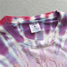 "画像7: 1990's ""THE OTHER ONES"" Tour Print T-Shirt TYE DYE size XL-XXL (7)"
