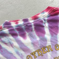 "画像8: 1990's ""THE OTHER ONES"" Tour Print T-Shirt TYE DYE size XL-XXL (8)"