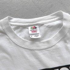 """画像3: 2000's """"NEW YORK CITY"""" Print T-Shirt WHITE size XL (3)"""