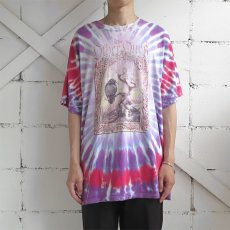 "画像3: 1990's ""THE OTHER ONES"" Tour Print T-Shirt TYE DYE size XL-XXL (3)"