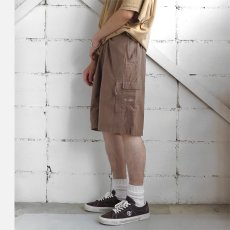 "画像4: ""Columbia Smooth Nylon Cargo Shorts MOCHA BROWN size W33~36INCH (4)"