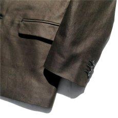 """画像5: Riprap """"3B Jacket"""" -Cotton Army Serge- color : SUNBURN size MEDIUM, LARGE (5)"""