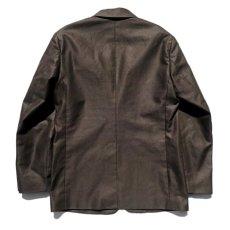 """画像2: Riprap """"3B Jacket"""" -Cotton Army Serge- color : SUNBURN size MEDIUM, LARGE (2)"""