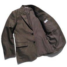 """画像7: Riprap """"3B Jacket"""" -Cotton Army Serge- color : SUNBURN size MEDIUM, LARGE (7)"""