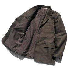 """画像8: Riprap """"3B Jacket"""" -Cotton Army Serge- color : SUNBURN size MEDIUM, LARGE (8)"""