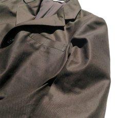 """画像4: Riprap """"3B Jacket"""" -Cotton Army Serge- color : SUNBURN size MEDIUM, LARGE (4)"""