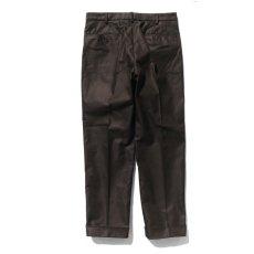 """画像2: Riprap """"Two Tuck Slacks"""" -Cotton Army Serge- color : SUNBURN size LARGE-REGULAR (2)"""