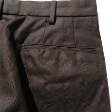 """画像6: Riprap """"Two Tuck Slacks"""" -Cotton Army Serge- color : SUNBURN size LARGE-REGULAR (6)"""