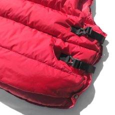 """画像5: Riprap """"Down Not Life Jacket"""" color : RED size LARGE (5)"""
