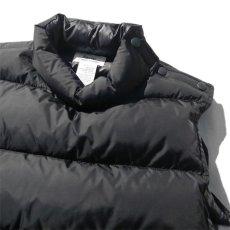 """画像3: Riprap """"Down Not Life Jacket"""" color : BLACK size LARGE (3)"""