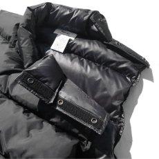"""画像4: Riprap """"Down Not Life Jacket"""" color : BLACK size LARGE (4)"""