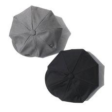 """画像2: Riprap """"Maestro Casket"""" color MOONROCK, BLACK size MEDIUM(59cm) (2)"""