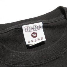 "画像5: U.S.A. ""M&M'S"" Character Print T-Shirt BLACK size XL-XXL (5)"
