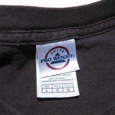 "画像3: ""Nintendo""任天堂 Slogan Print T-Shirt BLACK size L (3)"