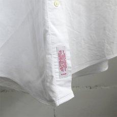 "画像5: 1990's U.S.A. ""Brooks Brothers"" Oxford B.D. Shirt WHITE size L (5)"