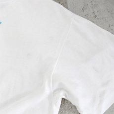 """画像9: 1990's """"Smithsonian Institution"""" Print T-Shirt WHITE size L (9)"""