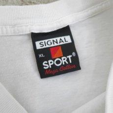 """画像3: 1990's """"Red Hot Silly Peppers"""" Print T-Shirt WHITE size XL-XXL (3)"""
