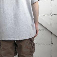 """画像10: 1990's """"HARLEY-DAVIDSON"""" -LOONEY TUNES- Print T-Shirt HEATHER GREY size XL (10)"""