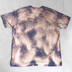 """画像4: Old """"Polo by Ralph Lauren"""" Bleached Pocket T-Shirt NAVY size XL-XXL (4)"""