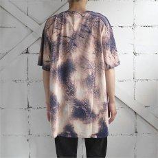 """画像3: Old """"Polo by Ralph Lauren"""" Bleached Pocket T-Shirt NAVY size XL-XXL (3)"""