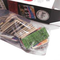 画像3: 新品 THE BEATLES(ビートルズ) Wooden MAGNETIC SHAPES(マグネット) 42piece入り (3)