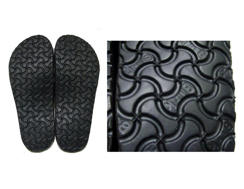 "画像3: JUTTA NEUMANN ""PETRA"" Leather Sandal GREEN size 10 D"