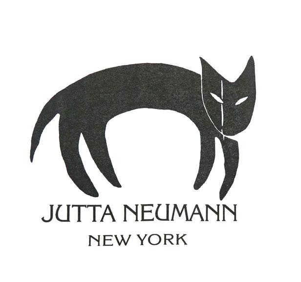 画像2: JUTTA NEUMANN Print T-Shirts White / Black size MEDIUM