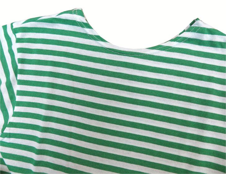 画像2: DEAD STOCK  Russian Border L/S T-Shirts GREEN size 48-50 , 52-54 , 56-58