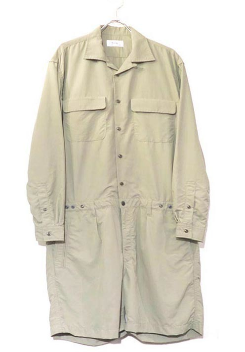 "画像1: Riprap ""Tropical Summer Suits""  color : SAND BEIGE size : MEDIUM, LARGE"