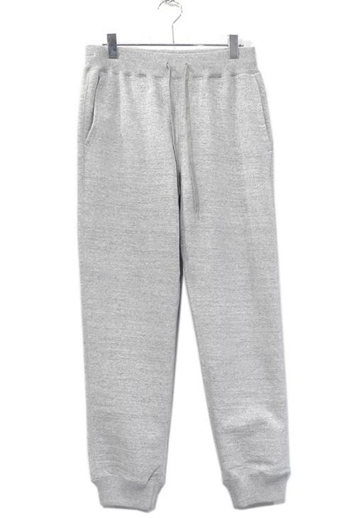"""画像1: Riprap -Super Soft Loopwheel- """"Inside Trousers""""  color : HEATHER GRAY size SMALL, MEDIUM, LARGE"""